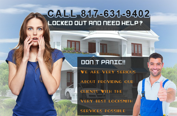 locksmith arlington banner